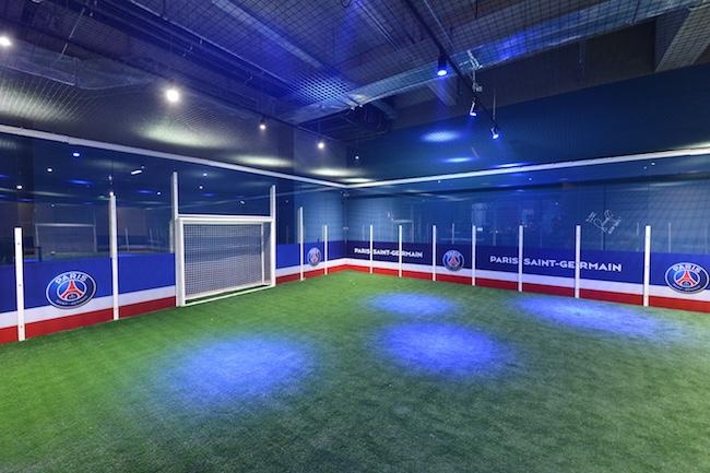 揭幕足球中心、签约电竞俱乐部LGD、开设中国办公室,巴黎圣日耳曼在中国打了一套组合拳