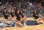 NBA啦啦队是绯闻与八卦之队吗? NBA啦啦队现场表演的商业价值分析(之三)