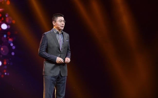 """程武:腾讯泛娱乐的目标,是做""""新文创时代""""的数字文化"""