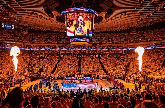 成立72年以来最成功赛季?17/18赛季NBA关键数据解读