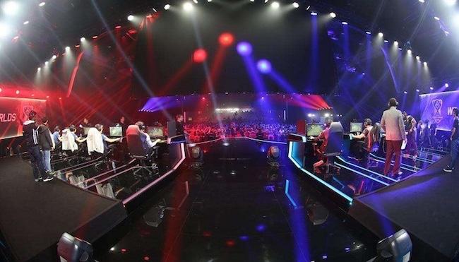 《英雄联盟》三家俱乐部公布新主场,RNG、JDG落户北京,WE进驻西安