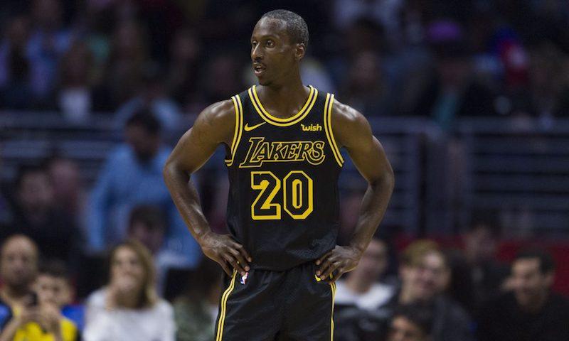 签约好莱坞经纪公司,NBA发展联盟老将英格拉姆再迎人生转折