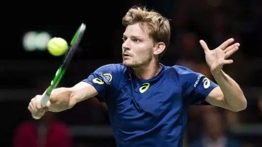 比利时网球运动员戈芬宣布签约新赞助奔驰,具体金额尚未透露