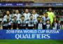 迎接世界杯营销大战,德尔地板成阿根廷国家队官方赞助商