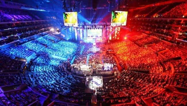 雅加达亚运会电竞项目公布,《英雄联盟》与《王者荣耀》海外版等6款游戏入选
