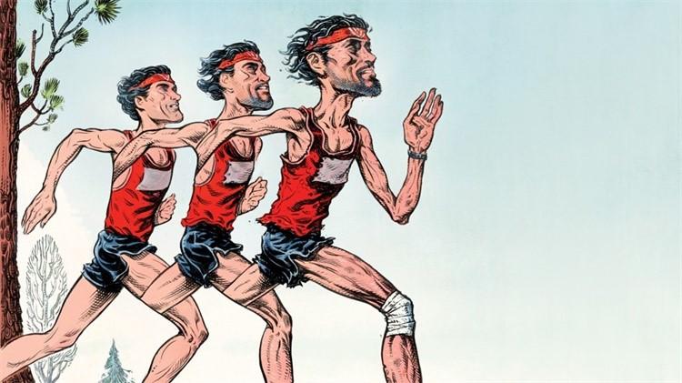 两千英里的马拉松怎么跑?从极限运动员身上找寻人类耐力的奥秘
