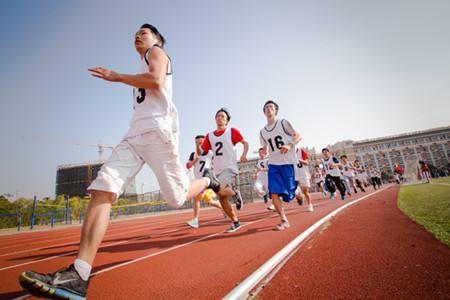 确保程序公平,全国体育统一高考首次接受第三方评估