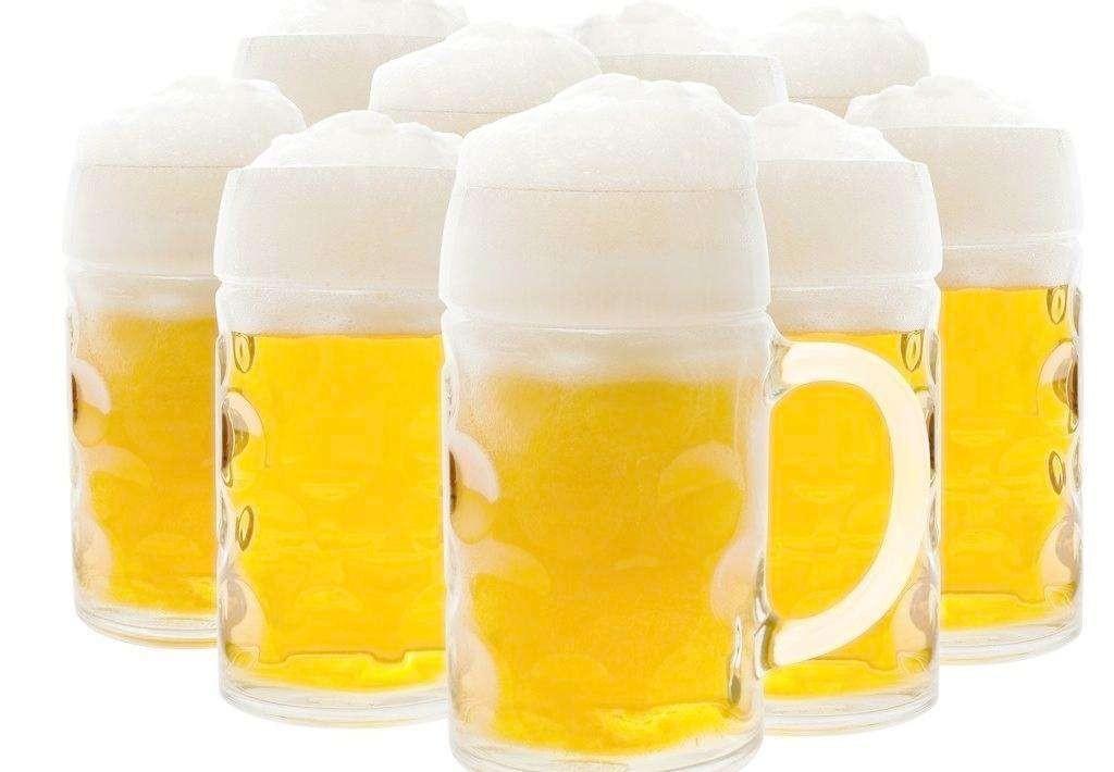 """彭博:世界杯让中国啤酒股很""""燃"""",三大品牌涨幅超两成"""