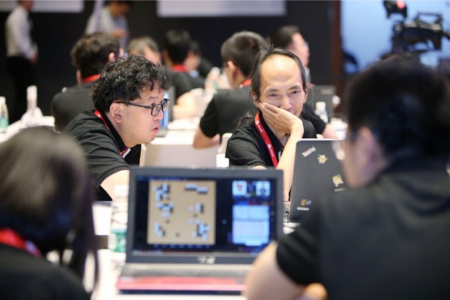 腾讯世界人工智能围棋大赛开赛,11款围棋AI争夺40万冠军奖金