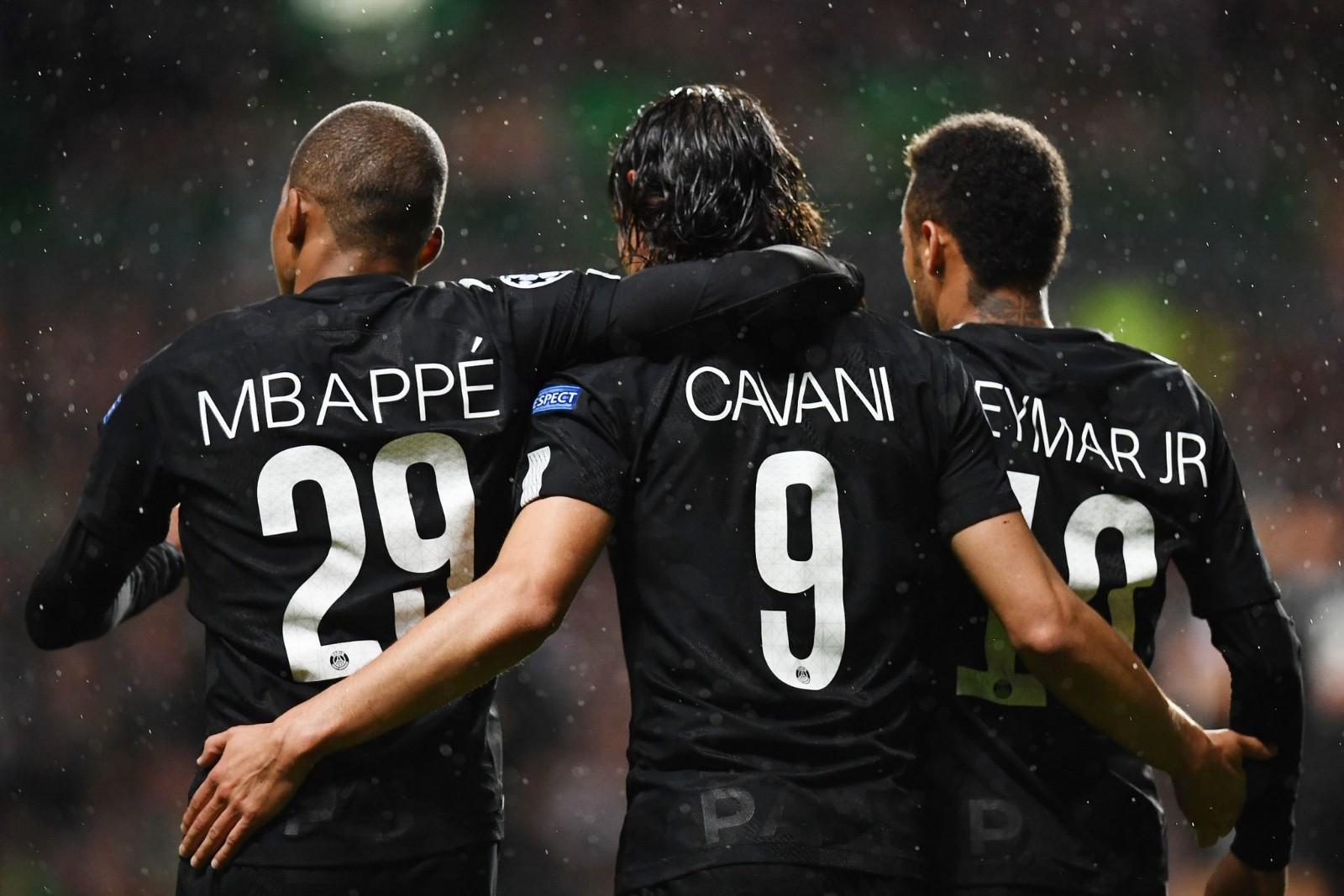 当大巴黎的球星在世界杯大放异彩时,俱乐部却在努力避免经济处罚