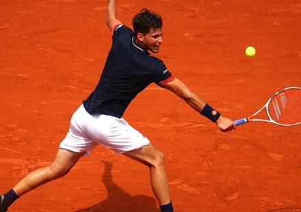 网球场上,单反并不是一门消失的艺术