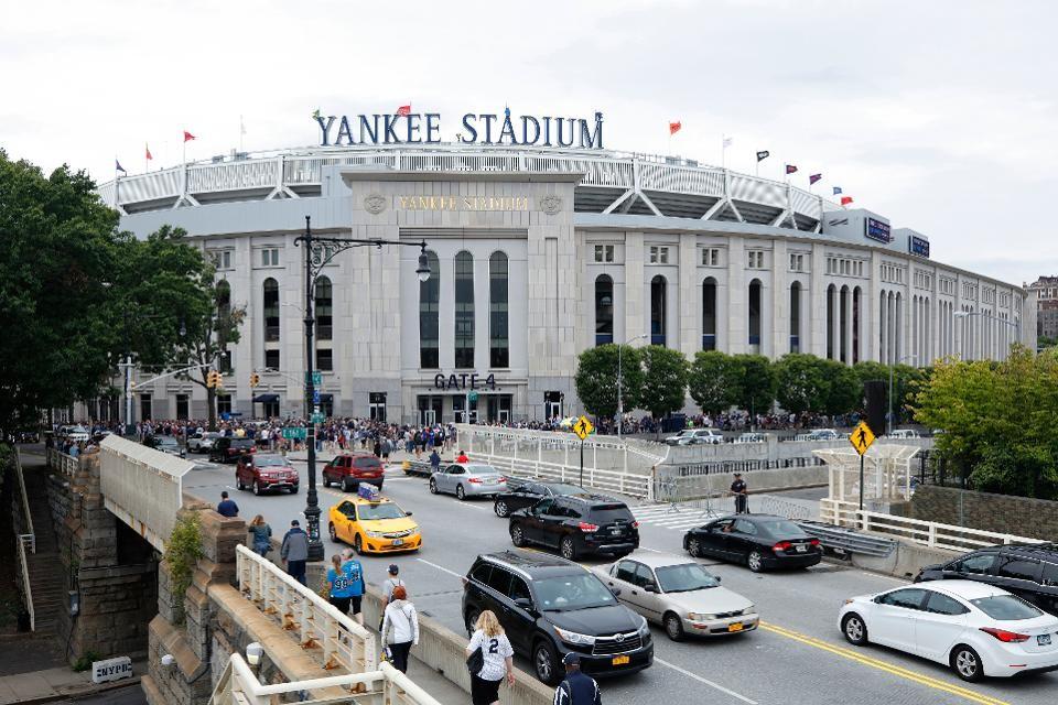 城市的体育历史有何商业价值?纽约这家公司的一个产品足以说明问题