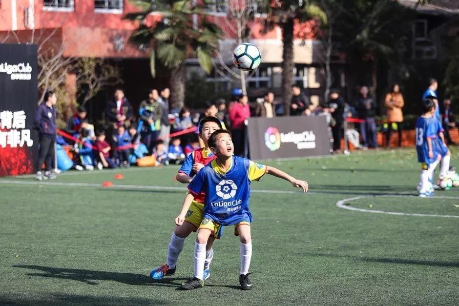 专访西甲大中华区副总经理张乐:将着重教练员培训,希望影响到更多青少年