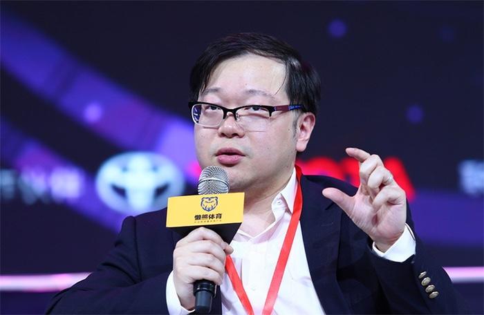 专访:华人文化投资新爱体育的逻辑和BAT之争
