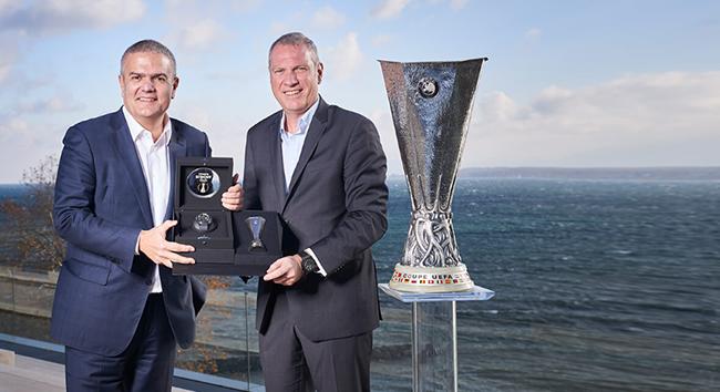 欧足联正在开发自己的OTT服务,希望能给予女足和五人制足球更多的曝光