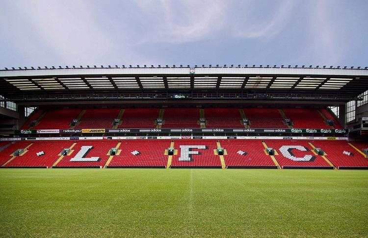 利物浦主场欲靠举办演唱会增收,但遭到民众和议会反对