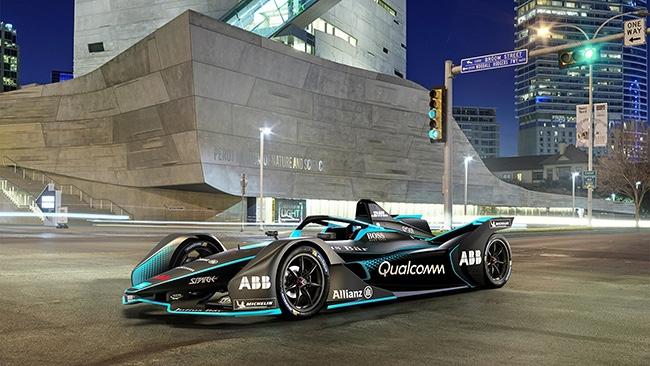 奥迪宝马纷纷入局,Formula E为何能吸引如此多的厂商车队?